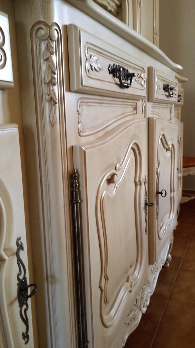 Meuble Patine Draguignan Peint Renovation Meuble Ancien Les Patines Du Var
