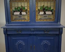 les-patines-du-var-buffet-provençal-relooke-bleu-patine-argentee.jpeg